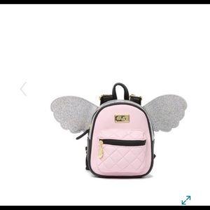 Whimsical Luv Betsey Mini Backpack